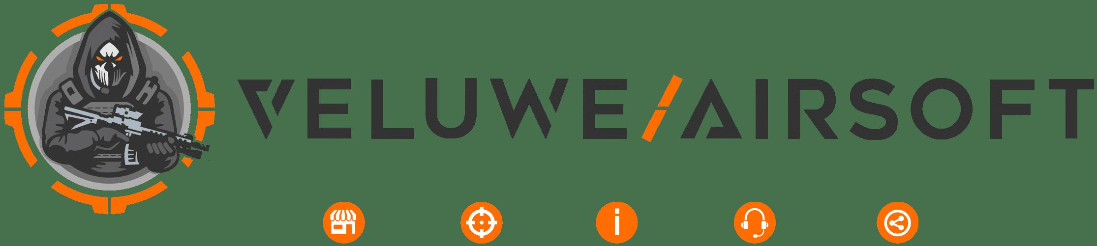 Veluwe Airsoft - De airsoftlocatie in de Veluwe!